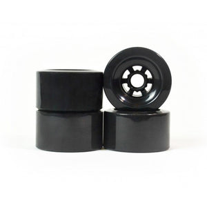 80mm Street Wheels (Set of 4)