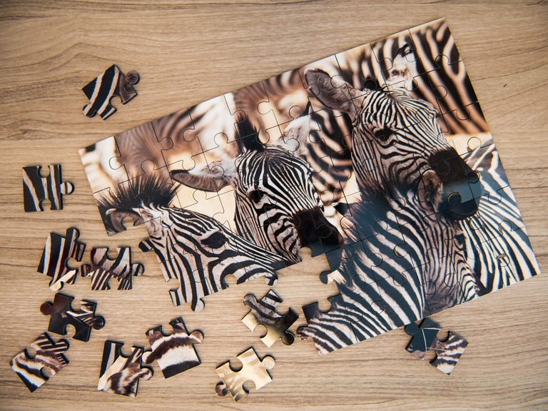 Jigsaw Photo Puzzles