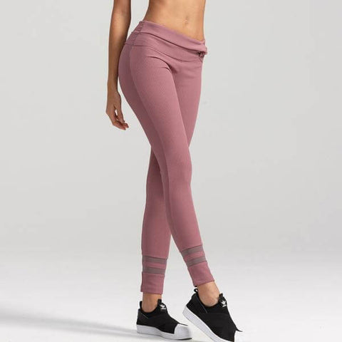 Venus Bow Leggings