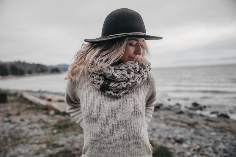 Goldilocks Lighthouse Market - Winter Woolies Hats