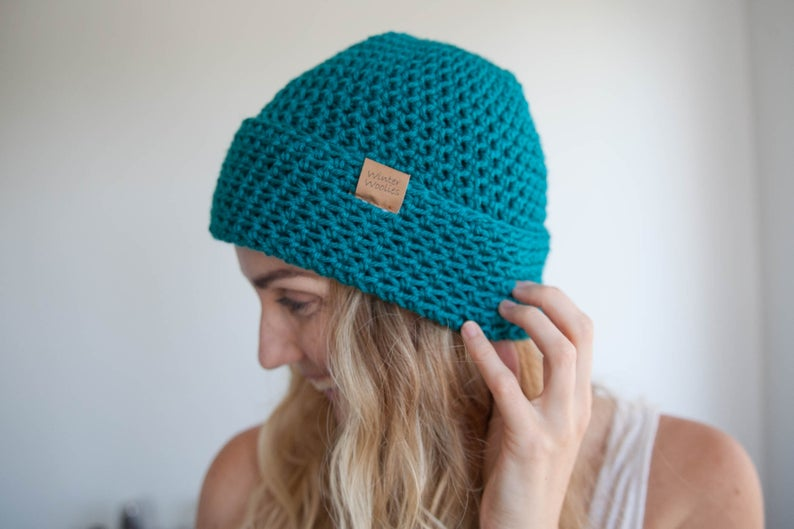 Goldilocks Lighthouse Market | Winter Woolies Crochet hats and scarves