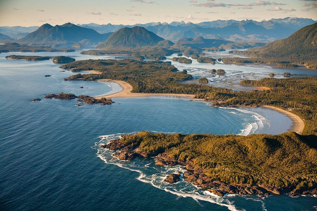 Win a trip to Tofino with Goldilocks