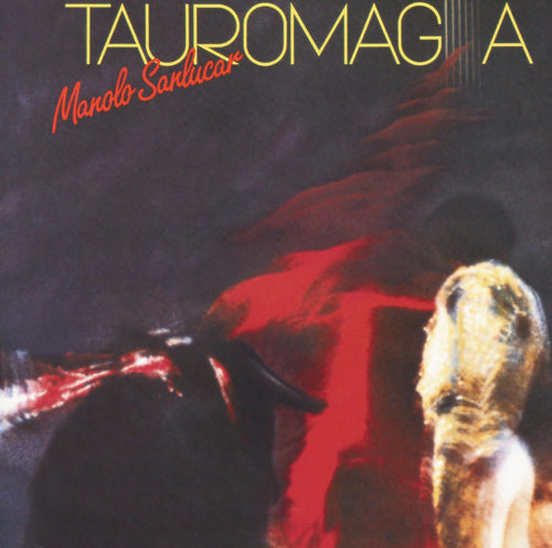 Tauromagia by Manolo Sanlucar