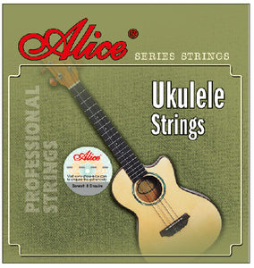 Alice AU04 Ukulele Strings - Ronda Guitar House