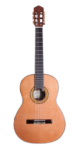 Stephen Hill 1A Concert Classical Guitar - Ronda Guitar House