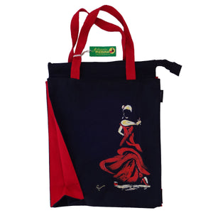 Bag Flamenco Dancer