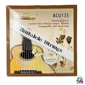 ALICE String Guitalele