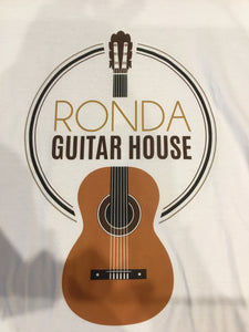 T-shirt Ronda Guitar House 2019