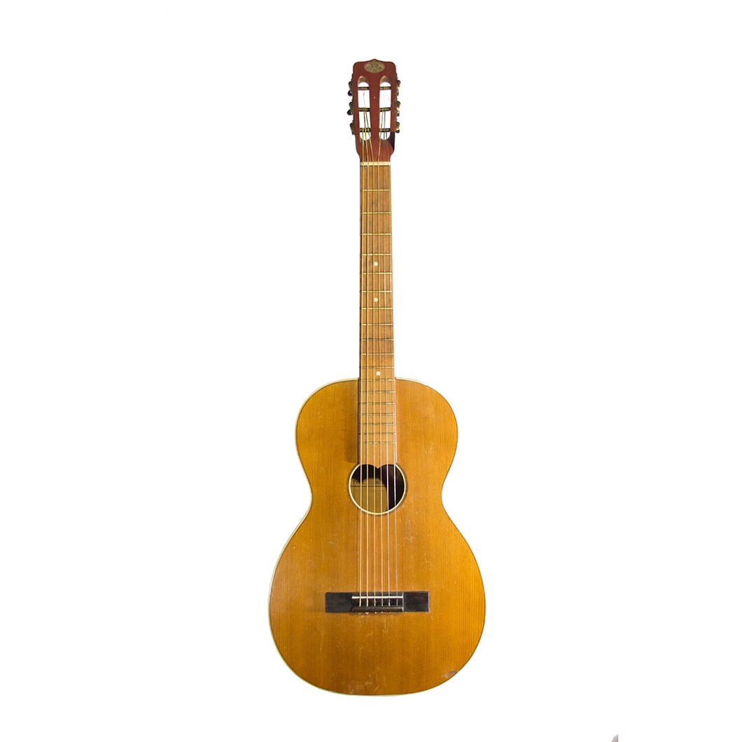 Otto de Windish Otwin Acoustic Guitar - Ronda Guitar House