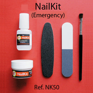 Royal Classics NK50 Emergency Nail Kit - Ronda Guitar House