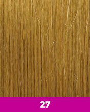 360 WEFT - Brazilian Knot Weft Kinky Straight 100% Human Hair Remi 18 Inch 11 Wefts BKWHKS18(11) 27 / 11 360 WEFT Weaves