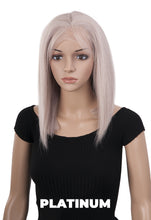 "ALI 10A Full Lace Wig - Bob - 16"" (longest hair length 12"") - A10AFBOB"
