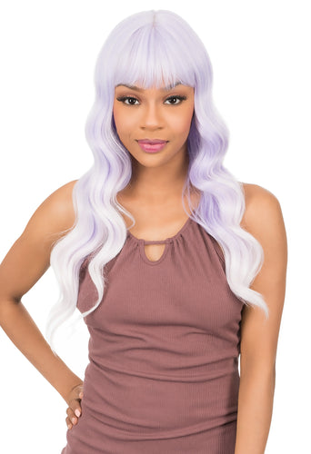 Cutie Collection Synthetic Hair Wig - CT157