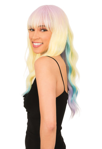 Cutie Collection Synthetic Hair Wig - CT158