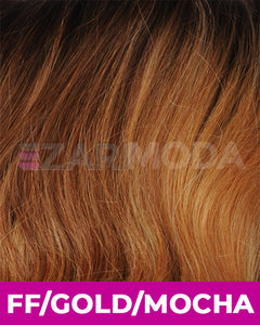 New Born Free Magic FREE PART Lace Wig-MLI302