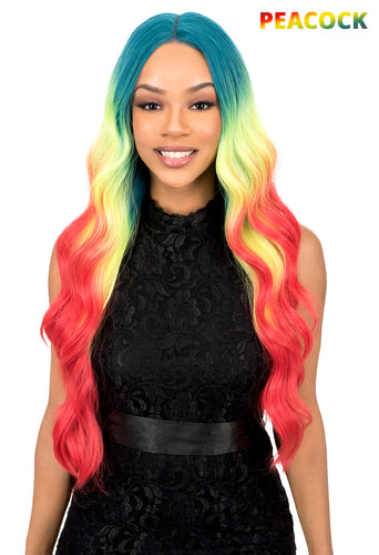 New Born Free Magic Lace Prism Lace Wig 52 - MLP52