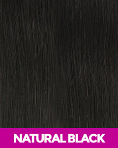 Brazilian Tress Peruvian Wave Bt02 Natural Black Synthetic Hair Wigs
