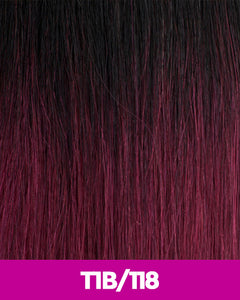Amour Natty Havana Slim Mega 8 Double Pack (1/50) Nhsm8 T1B/118 Synthetic Hair Braids