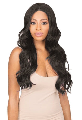 Ali 9A 360 Frontal Lace Wig 20 - Body Wave A9360D Human Hair Remi Lace Front Wigs