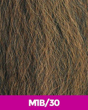 Amour Kanekalon Afrelle Braid BA15T M1B/30 Synthetic Hair Braids
