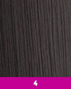 AMOUR NATTY HAVANA SLIM MEGA TWIST 8+10+12 (1/50) NHSM81012 4 Synthetic Hair Braids