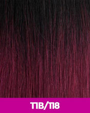 AMOUR NATTY HAVANA SLIM MEGA TWIST 8+10+12 (1/50) NHSM81012 T1B/118 Synthetic Hair Braids