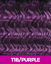 AMOUR NATTY HAVANA SLIM MEGA TWIST 8+10+12 (1/50) NHSM81012 T1B/PUR Synthetic Hair Braids