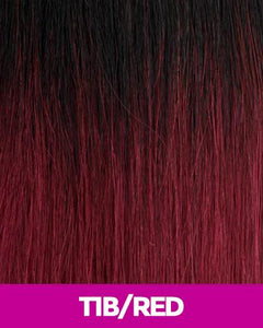 AMOUR NATTY HAVANA SLIM MEGA TWIST 8+10+12 (1/50) NHSM81012 T1B/RED Synthetic Hair Braids
