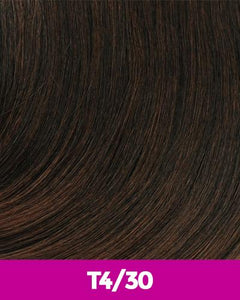 AMOUR NATTY HAVANA SLIM MEGA TWIST 8+10+12 (1/50) NHSM81012 T4/30 Synthetic Hair Braids