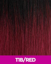 AMOUR NATTY SENEGAL TWIST BIG INDIVIDUAL LOC 12 TRIPLE PACK (1/100) NSTB12I T1B/RED Synthetic Hair Braids