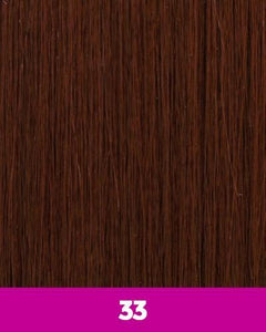 AMOUR SYNTHETIC SUPER SILKY JUMBO BRAID BP15 33 Synthetic Hair Braids