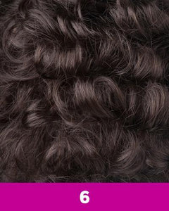 AMOUR SYNTHETIC SUPER SILKY JUMBO BRAID BP15 6 Synthetic Hair Braids