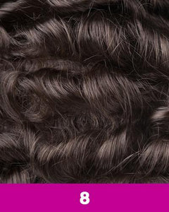 AMOUR SYNTHETIC SUPER SILKY JUMBO BRAID BP15 8 Synthetic Hair Braids