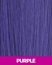 AMOUR SYNTHETIC SUPER SILKY JUMBO BRAID BP15 PURPLE Synthetic Hair Braids