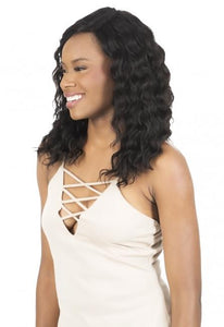 Chade Ali 7A 360 Frontal Lace Wig 18 - Ripple Deep - A7360R Human Hair Remi Lace Front Wigs