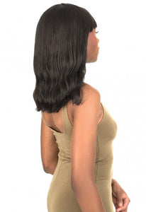 Chade Cutie Too 206 - Synthetic Hair Wig - CTT206 Synthetic Hair Wigs