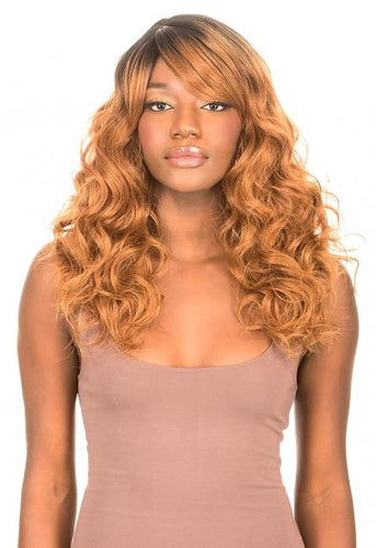 Chade Cutie Wig 152 (CUTIE WIG COLLECTION) - CT152 Synthetic Hair Wigs