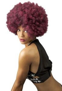 CUTIE COLLECTION AFRO SYNTHETIC HAIR WIG CT52 Synthetic Hair Wigs