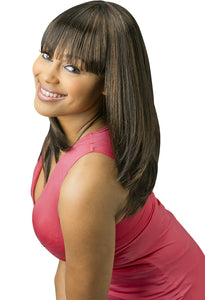 CUTIE COLLECTION LAYERED KK/TOYO SYNTHETIC HAIR WIG CT08 Synthetic Hair Wigs