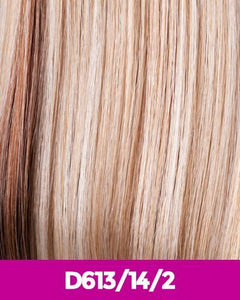 CUTIE COLLECTION MEDIUM LAYERED KK/TOYO SYNTHETIC HAIR WIG CT07 D613/14/2 Synthetic Hair Wigs