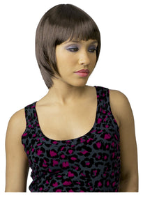 CUTIE COLLECTION SHORT LAYERED KK/TOYO SYNTHETIC HAIR WIG CT01 Synthetic Hair Wigs