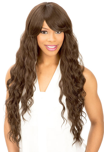 CUTIE COLLECTION SYNTHETIC HAIR WIG CT79 Synthetic Hair Wigs