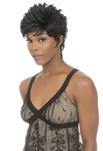 CUTIE COLLECTION SYNTHETIC HAIR WIG CT84 Synthetic Hair Wigs