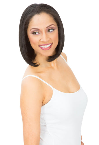 CUTIE COLLECTION SYNTHETIC HALF WIG CTF01 Synthetic Hair Half Wigs