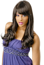 CUTIE COLLECTION WAVY LONG KK/TOYO SYNTHETIC HAIR WIG CT49 Synthetic Hair Wigs