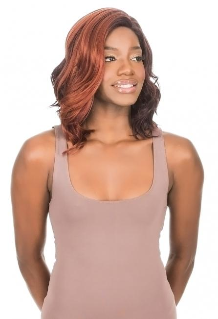 CUTIE WIG COLLECTION SYNTHETIC HAIR HALF WIG - CT154 Synthetic Hair Half Wigs