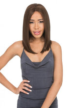 MAGIC FULL (Whole) LACE SYNTHETIC HAIR WIG 35 - MLW35 Synthetic Hair Lace Front Wigs