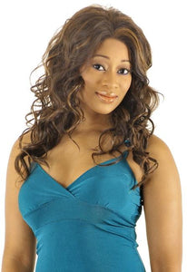 MAGIC LACE FRONT FRONT WIG - ML46 Synthetic Hair Lace Front Wigs