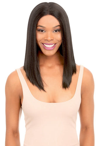 MAGIC LACE NATURAL HAIRLINE MLN40 Synthetic Hair Lace Front Wigs
