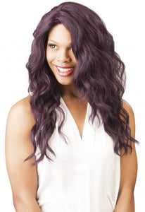 MAGIC LACE U-SHAPE LACE FRONT WIG - MLU04 Human Hair Remi Lace Front Wigs
